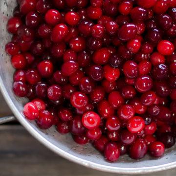 Cranberries-Large
