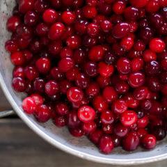 Cranberries (5 lbs)