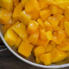 Mango Chunks (5 lbs)
