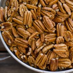 Pecan Halves (1 lb, 2 1/2 lbs, 5 lbs, 10 lbs)