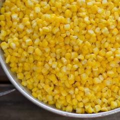 Yellow Corn (8 lbs)